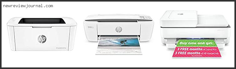 Top 10 Best Printer For A Mac With Buying Guide