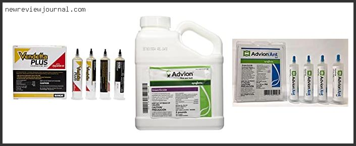Top Best Advion Syngenta Gel Bait Walmart – Available On Market