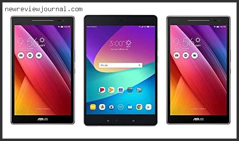 5 Best Asus Z380m A2 Gr Zenpad 8 Review Based On User Rating