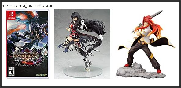 Deals For Tales Of Berseria Best Gear Based On Customer Ratings