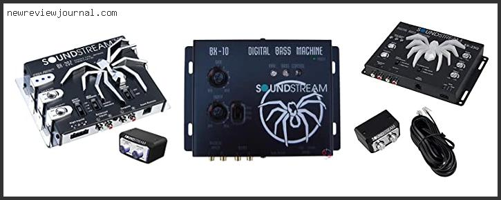 Best #10 – Soundstream Vr 651b Review With Buying Guide