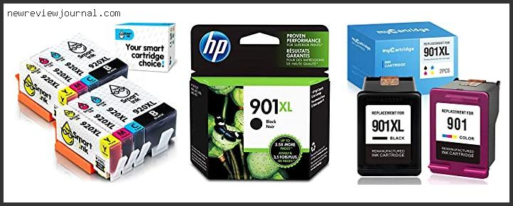 Buying Guide For Hp 901xl Ink Best Price In [2021]