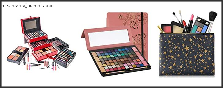 Buying Guide For Cheap Makeup Kits For Beginners – To Buy Online