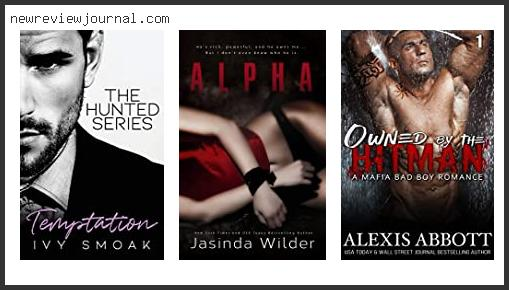 Deals For Best Alpha Male Romance Books With Buying Guide