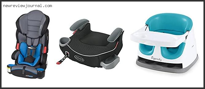Best Target High Back Booster Seat With Buying Guide