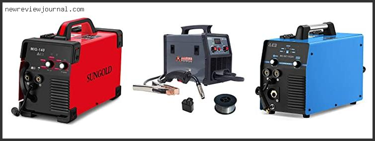 Buying Guide For Best Dual Voltage Mig Welder With Expert Recommendation