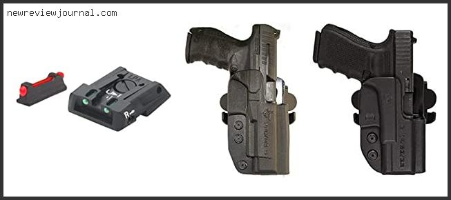 Walther Q5 Match Steel Frame Review