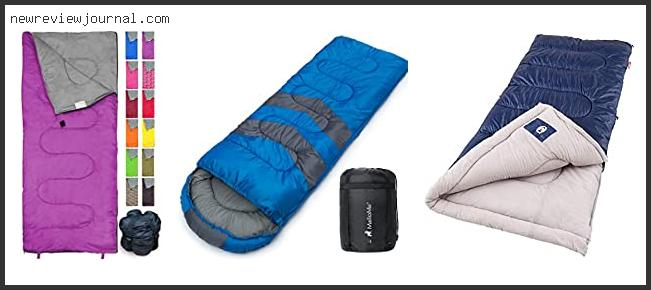 Best #10 – Abco Tech Sleeping Bag Review With Expert Recommendation