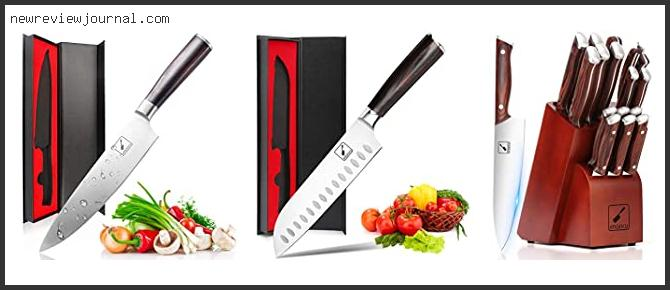 Top Best Imarku Knife Reviews With Products List