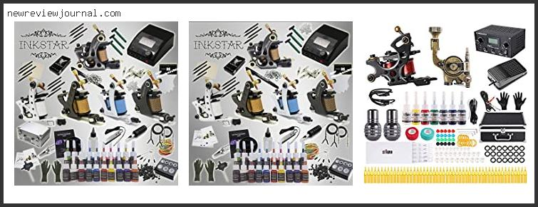 Best Inkstar Tattoo Kit Reviews With Expert Recommendation