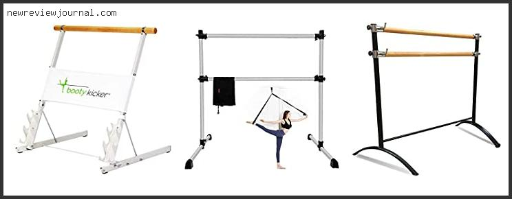 Best #10 – Portable Ballet Bar For Home Reviews With Products List