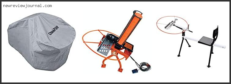 Clay Pigeon Thrower For Sale