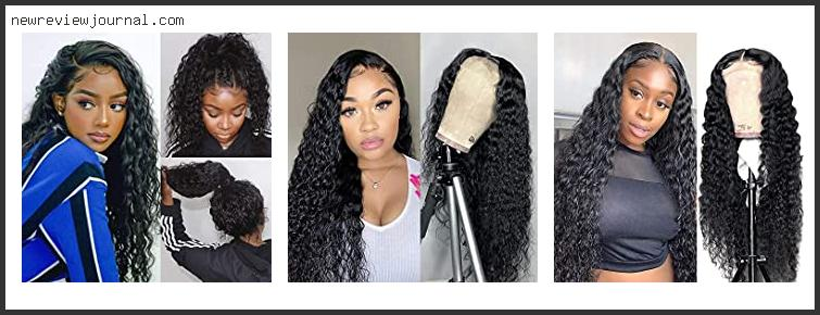 Top 10 Best Lace Front Wigs Reviews Based On Scores