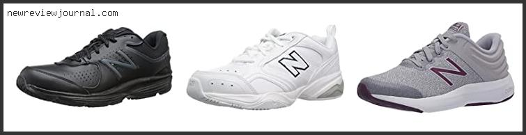 Deals For New Balance 411 Womens Walking Shoes In [2021]