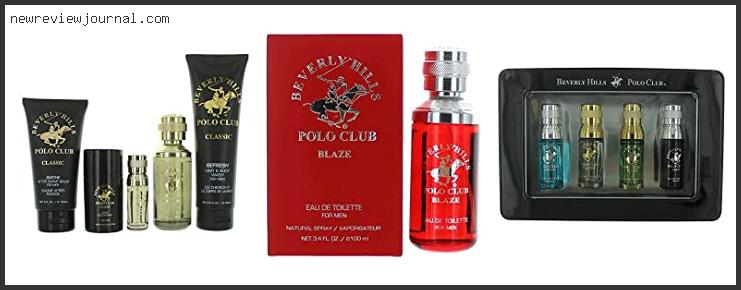 Top #10 Polo Club Classic Cologne Reviews For You