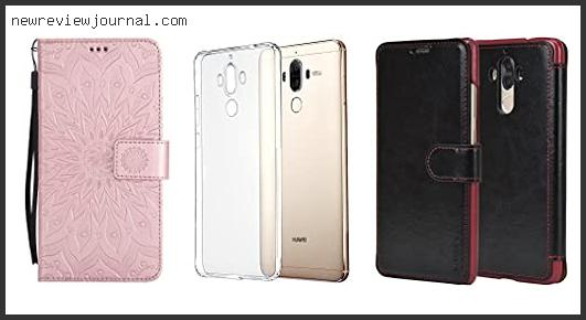 Deals For Best Huawei Mate 9 Case – To Buy Online