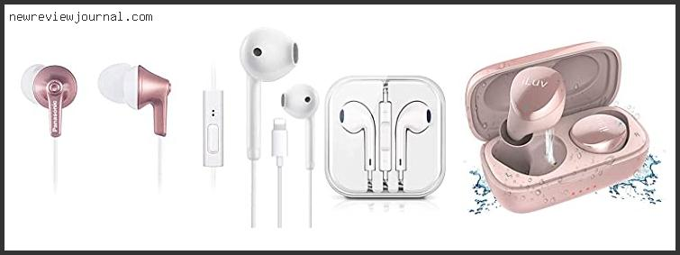 Deals For Best Earbuds For Iphone 8 With Buying Guide