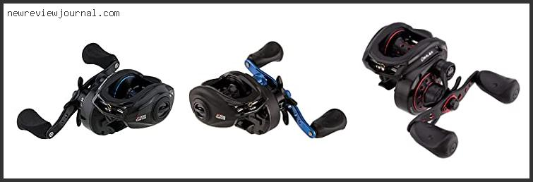 Best #10 – Abu Garcia Revo Inshore Review With Products List