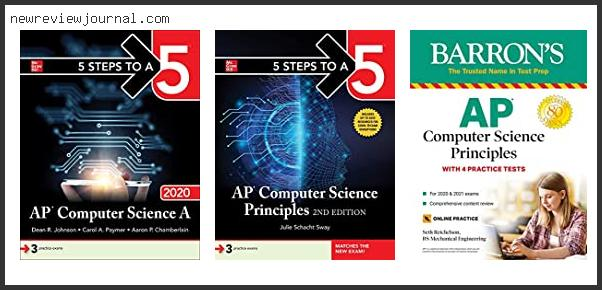 Best #10 – Ap Computer Science Principles Review With Buying Guide