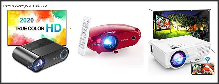 Erisan Projector Review