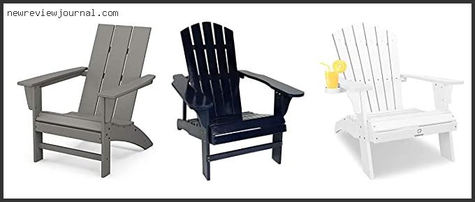 Deals For Best Paint For Adirondack Chairs – Available On Market