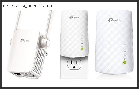 10 Best Tp-link Ac750 Re200 Review With Buying Guide