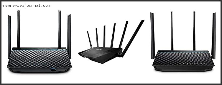 Best Deals For Asus Rt-ac5300 Ac5300 Dd-wrt Based On User Rating