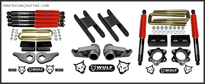 Top 10 Wulf Suspension Reviews With Details