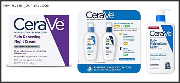 Top 10 Cerave Pm Moisturizer Reviews In [2021]