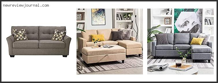 Top Best Apartment Therapy Best Sleeper Sofa