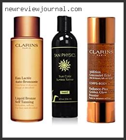 Clarins Self Tanning Instant Gel Reviews