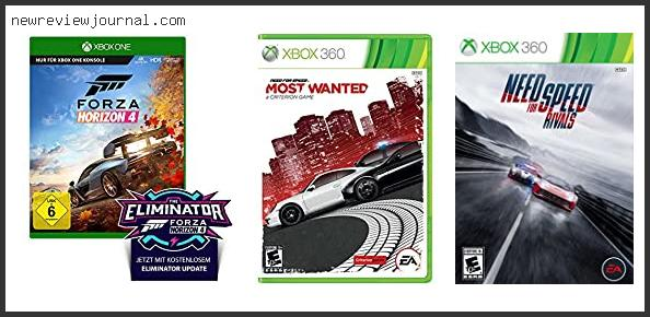 Buying Guide For Xbox 360 Car Racing Game Reviews For You