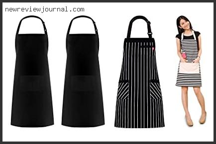 Top Best Leather Apron