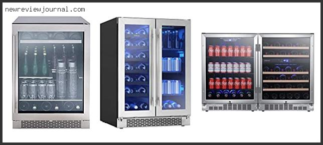 Top 10 Best Built In Beverage Center Reviews With Products List
