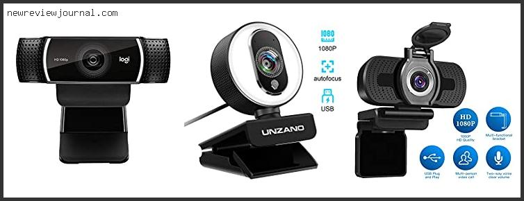 Top Best Webcam For Xbox One