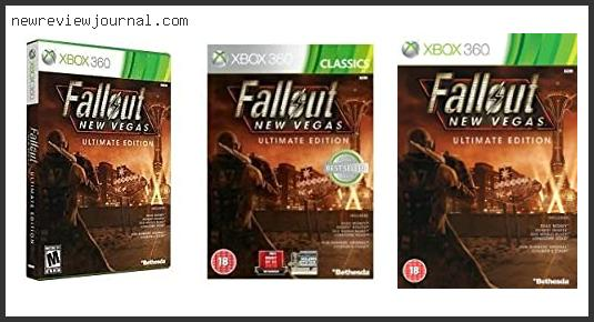 Guide For Fallout New Vegas Ultimate Edition Review – To Buy Online
