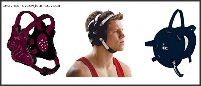 Top Best Youth Wrestling Headgear