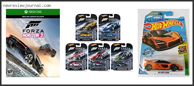 Guide For Forza Horizon 3 Hot Wheels Review With Expert Recommendation