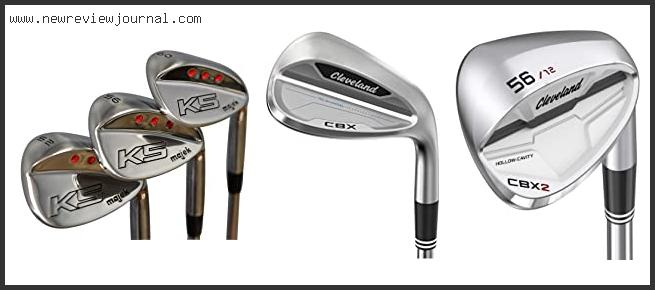 Top Best Golf Wedges For Mid Handicappers