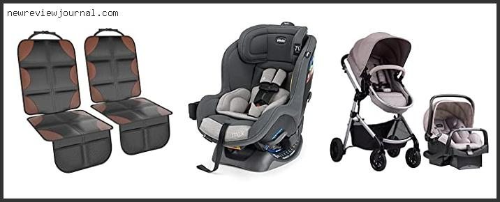 Top 10 Best Non Toxic Convertible Car Seat Based On User Rating