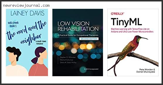 Buying Guide For Best Kindle For Low Vision Reviews With Scores