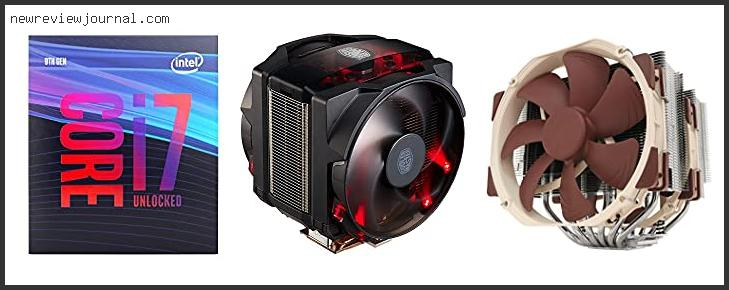 Best Cpu Cooler For I9 9900k Features With Details
