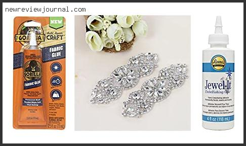 Best Glue For Rhinestones On Clothes