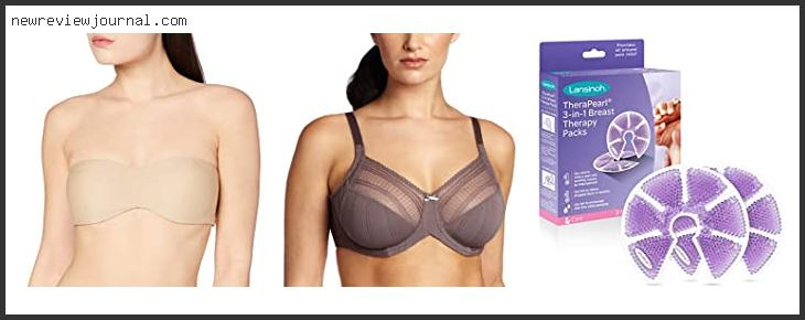 Best Type Of Bra For Saggy Breasts