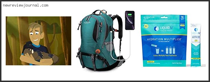 Deals For Best Hydration Pack For Kayaking Reviews With Products List