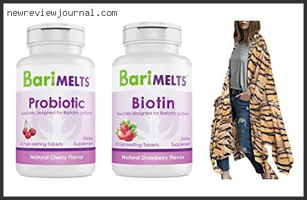 Buying Guide For Best Probiotics For Gastric Sleeve Patients In [2021]