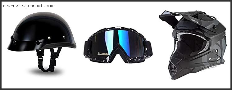 Best Goggles For Bell Moto 3