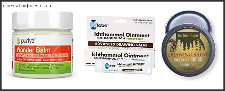Deals For Best Homeopathic Treatment For Boils Reviews With Scores