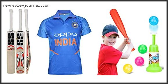 Best Cricket Bat For 8 Year Old