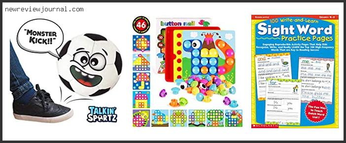 Best Toys For 2 Year Old With Down Syndrome